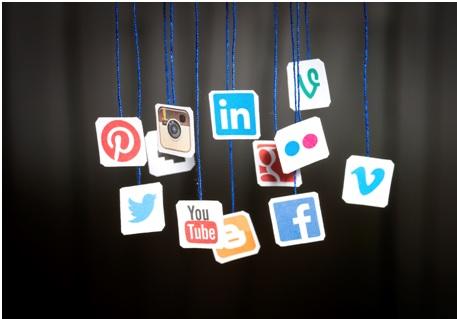 social media idea sharing