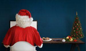 Christmas Santa iStock_000080261913_Small