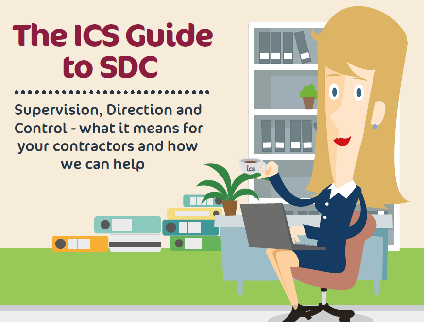 The ICS Guide to SDC