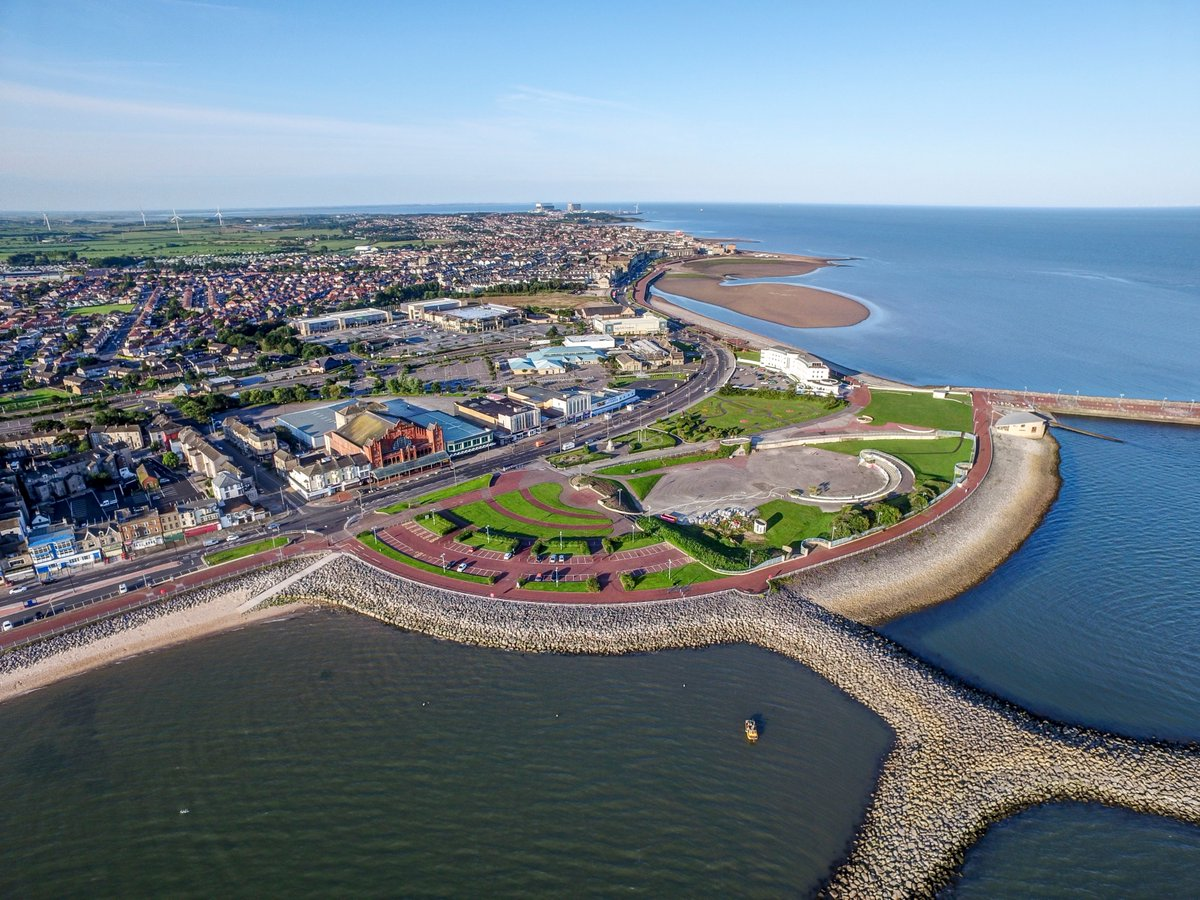 Morecambe Bid