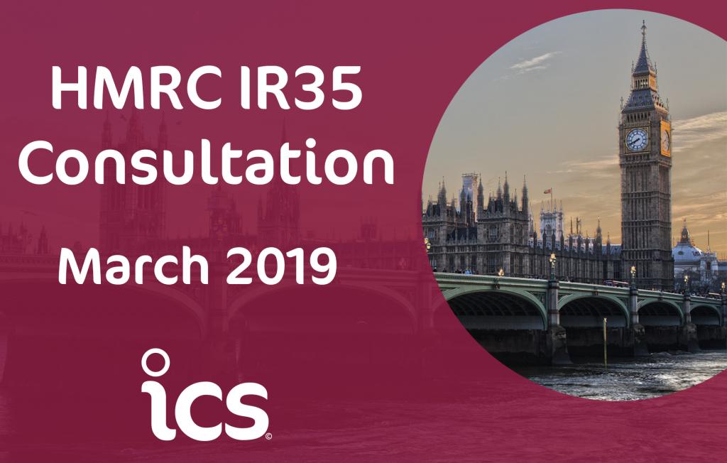 HMRC IR35 2019 Legislation Latest
