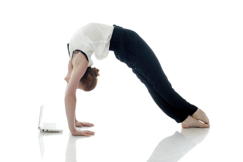 Flexible Worker