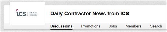 Daily Contractor News