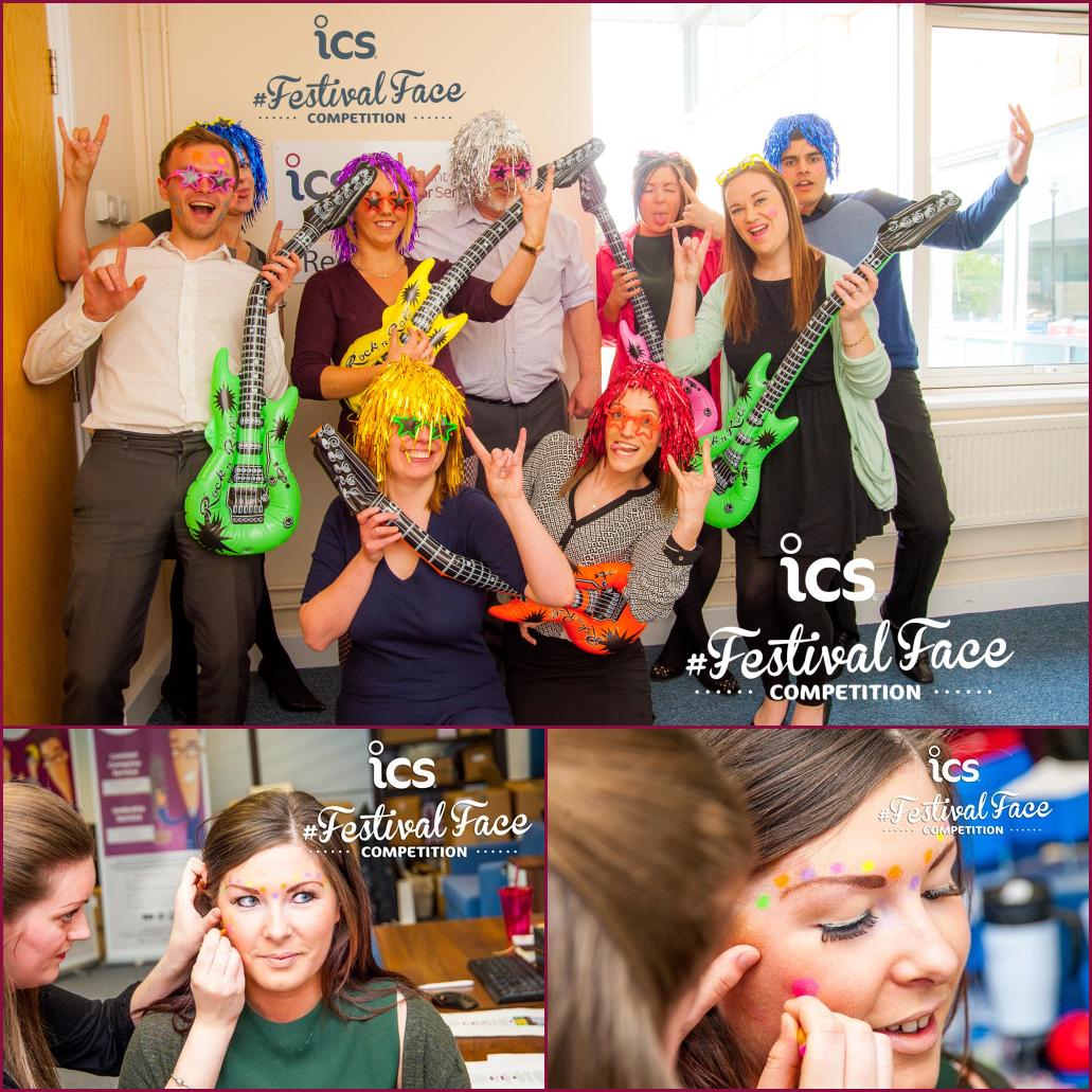 Festival Face blog