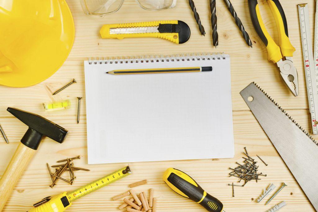 Planning Home - iStock_000058871644_Medium