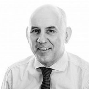 John Lyon, managing director of Lancaster-based contractor accountancy firm, ICS