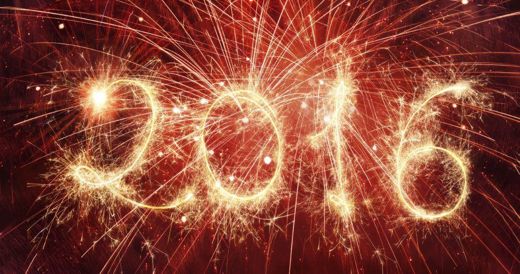 New Year fireworks - iStock_000078374043_Medium