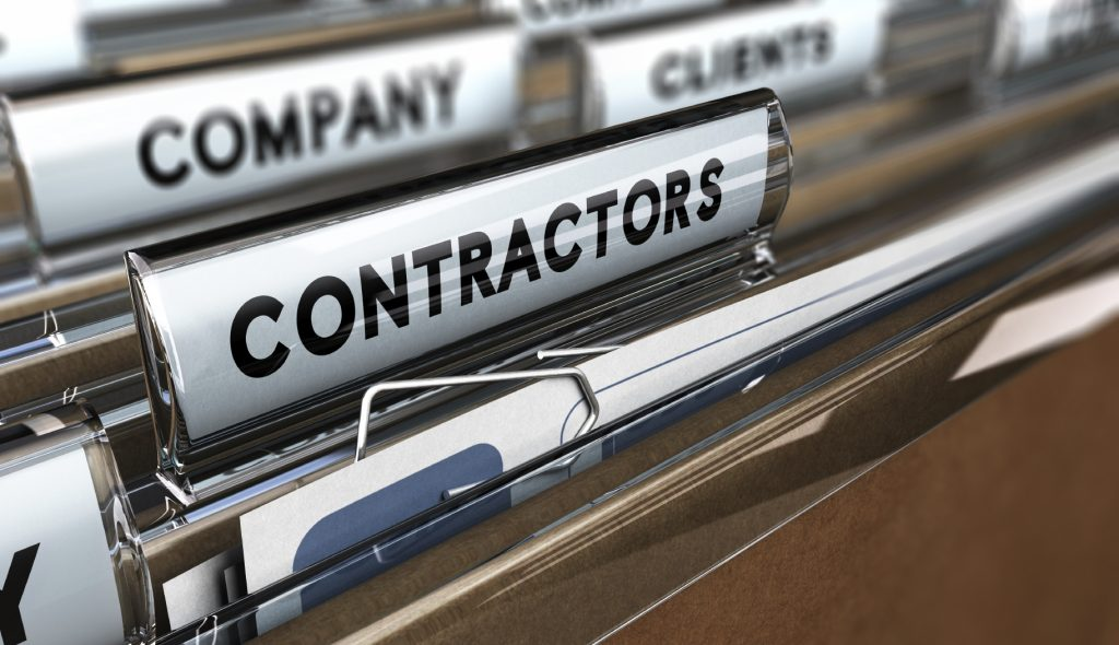 Contractors in files iStock_000068471887_Medium