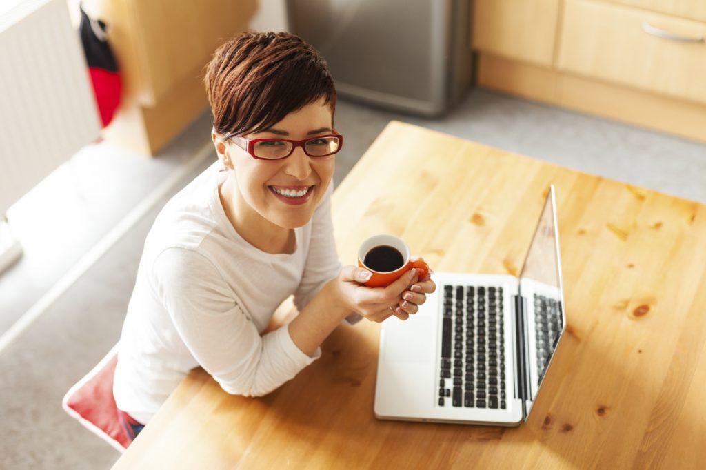 Happy Freelancer - iStock_000063358851_Medium