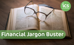 Financial accounting jargon buster easy to understand