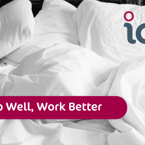 Sleep Tips for Freelancers