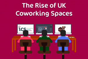 Coworking Spaces UK