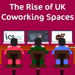 Coworking Spaces UK