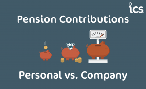 Pension Contributions: Personal vs. Company