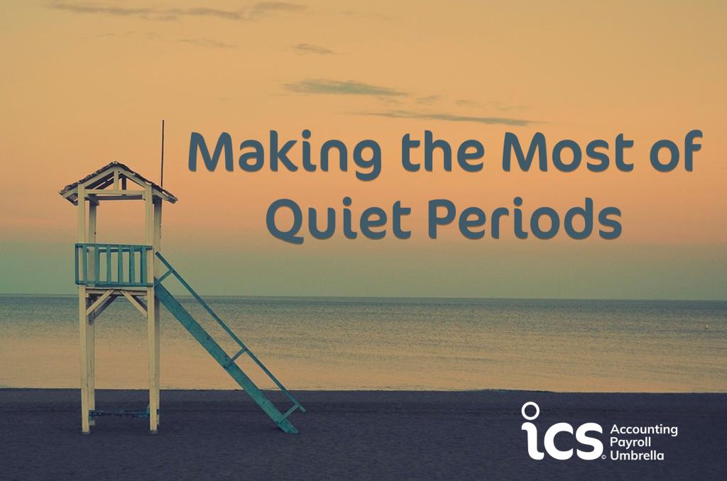 Freelancer Quiet Periods