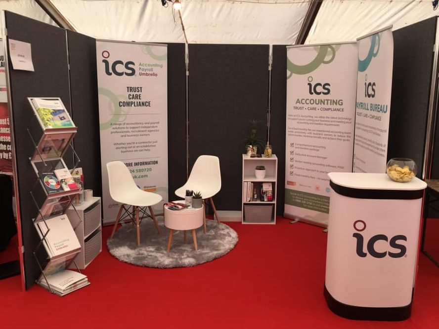 ICS at North Lancs Expo 2019