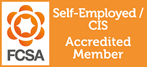 FCSA Self Employed CIS Accredited Member