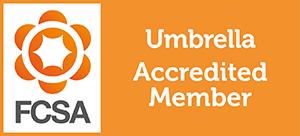 FCSA Umbrella Accredited Member